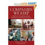 companies we keep book