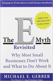 the emyth revisited book