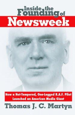 newsweek memoir book