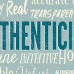 authenticity advantage