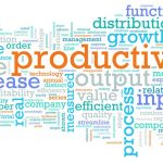 productivity and business