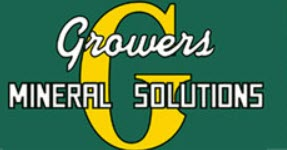Growers Mineral logo